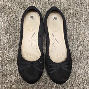 SO Shoes - Memory foam flats